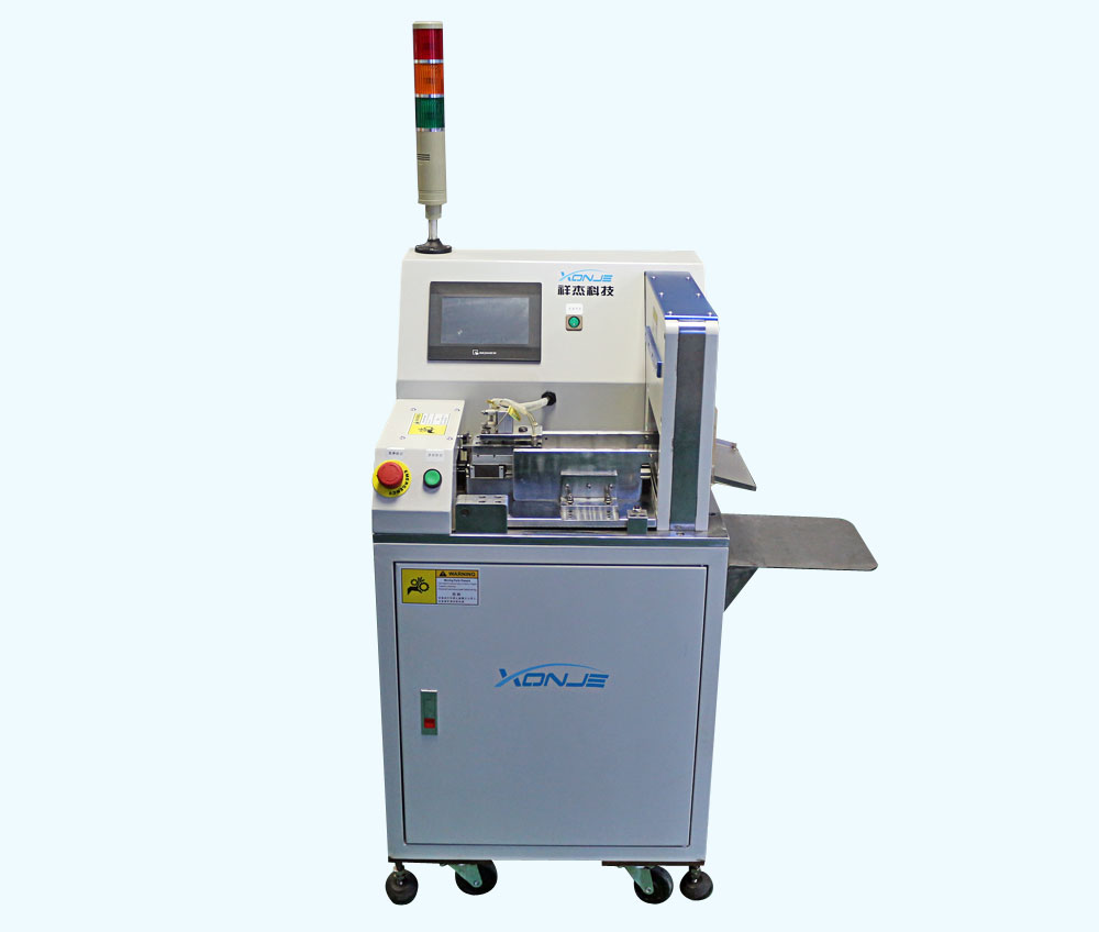 pcb cutting machine/ LED pcb separator/LED MCPCB Depaneling-YSVC-2LL