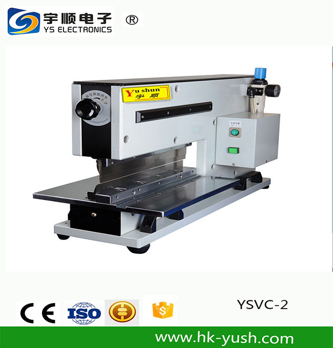 pcb milling depaneling machine, LED pcb depaenlizer